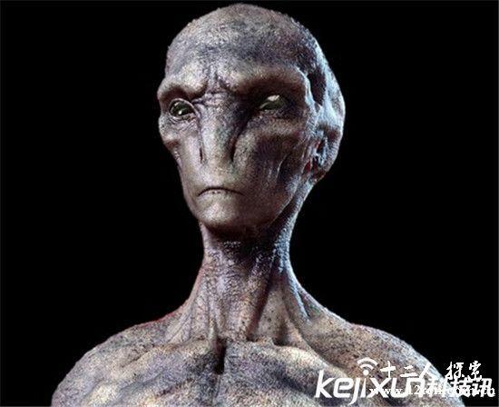 外星人入侵时代不会来临:与人类有代沟