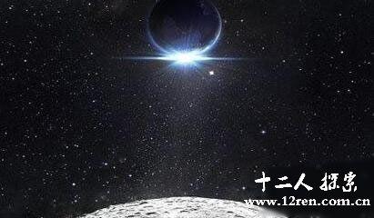 揭密月球十大未解之谜 诡异数字令人费解