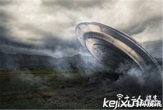 中国击落ufo外星人被证实是假的 几张照片解密真相