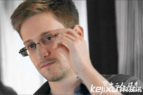 斯诺登抨击俄罗斯法律欲讨好美国?或将被引渡回国