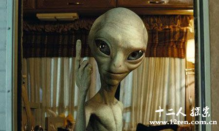 霍金:宇宙中是真的有外星人存在的!