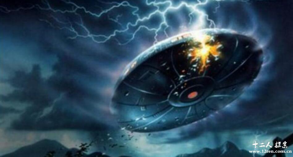 科学家从深空收到罕见光脉冲信息 猜测为外星人UFO发送