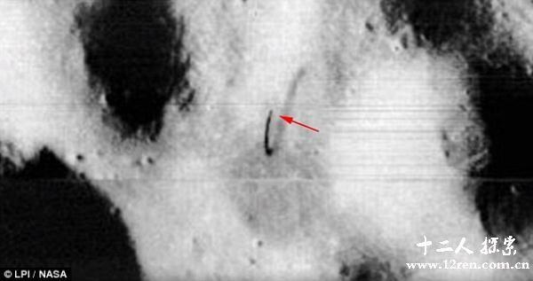 发现外星人基地天线?专家:只是光幻觉