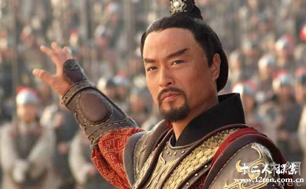 有关汉高祖刘邦的个人资料