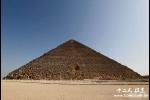 吉萨金字塔:里面竟有两座神秘密室