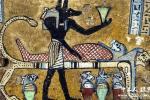 为研究古代癌症自己竟然造了个木乃伊【图】