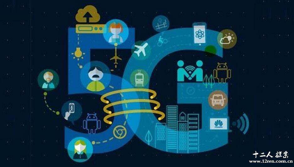 解读什么是5G,关键技术有哪些?