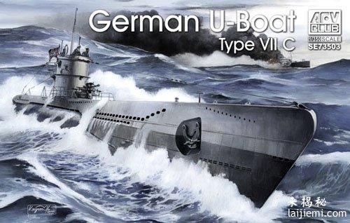 德国潜艇里的诡异事件
