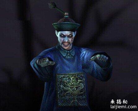1872年,清朝年间,广西发生僵尸袭人事件,死伤村民20多人