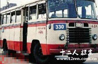 北京375路公交车灵异事件是真的吗?