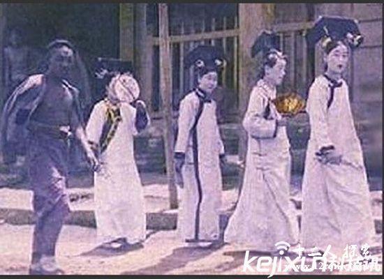 92年故宫灵异事件揭秘 简直恐怖了!