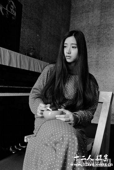 易知难:二十多年前中国的女神