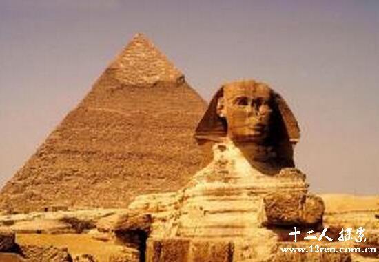 四大文明古国是哪四国图片