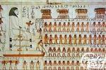 解密,金字塔巨石是怎样搬运的?【图】