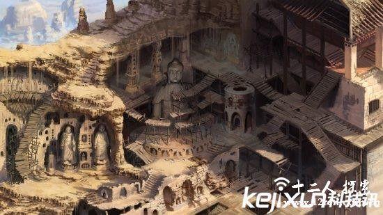 秦始皇陵为什么不能挖?水银女尸还是七星巨棺