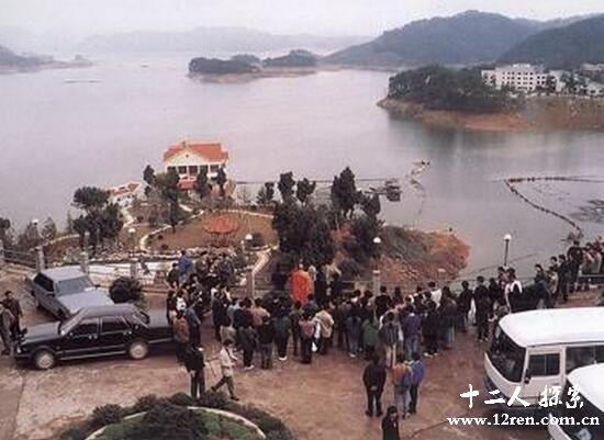 1994年千岛湖事件真相 千岛湖事件社会影响