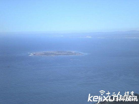 受海平面上升威胁的八大景观和场所