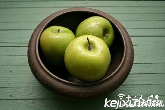 十五种分分钟夺人性命的有毒植物 苹果竟是其一