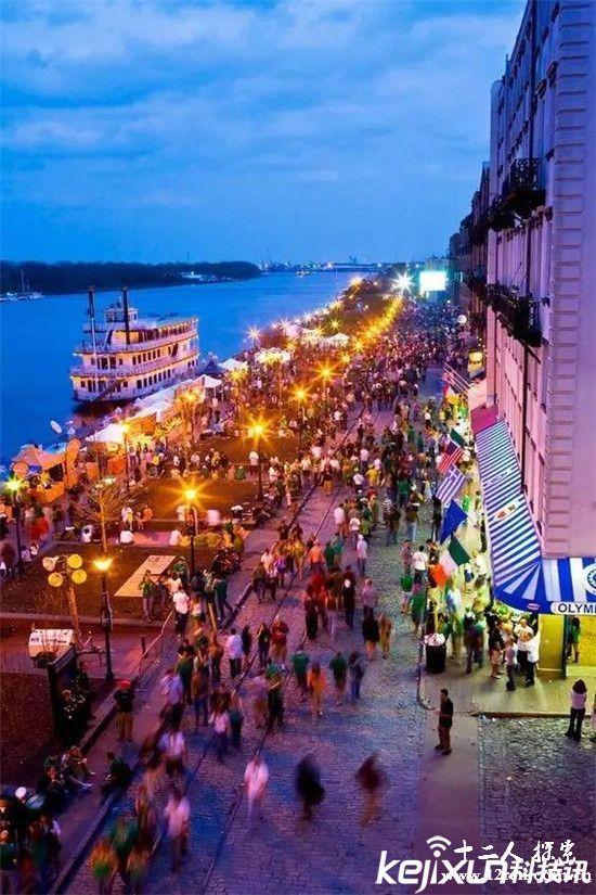 《国家地理旅行者》评出2017最佳旅游地榜单 成都上榜