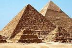 最古老的世界七大奇迹:埃及法老胡夫的大金字塔【图】