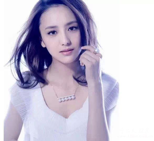 中国最美的美女 世界最美的美女