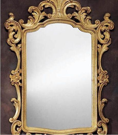 全球5大被诅咒的宝石饰品:法国杀人魔镜