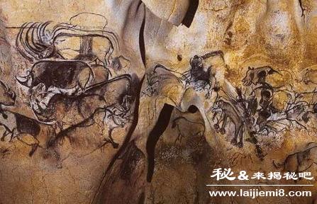 最古老的史前岩洞壁