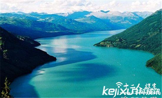 喀纳斯湖水怪再现新疆 十大神秘生物抓到了惊呆【图组